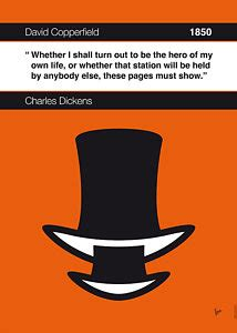 Essay on The Life of David Copperfieldor Charles Dickens